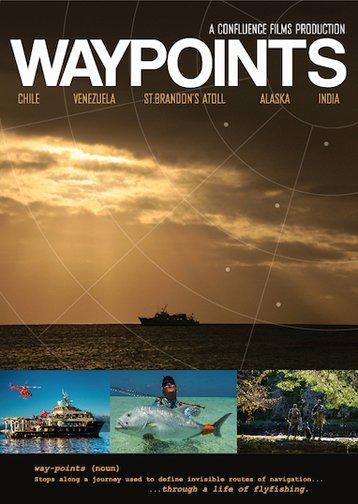 DVD-WayPoints