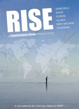 Confluence Films DVD-Rise