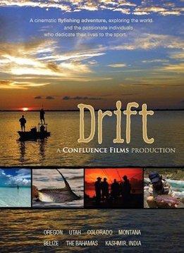 Confluence Films DVD-Drift