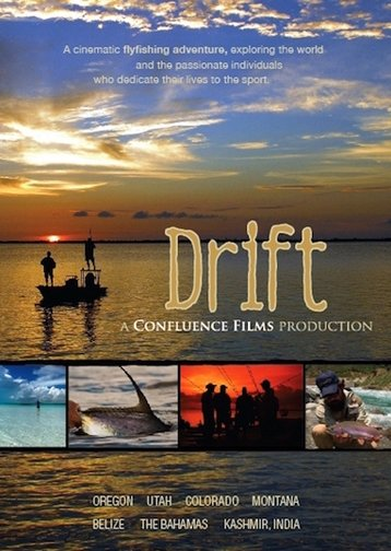 Confluence Films DVD-Drift