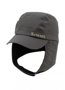 Simms Gore-Tex ExStream Hat Coal