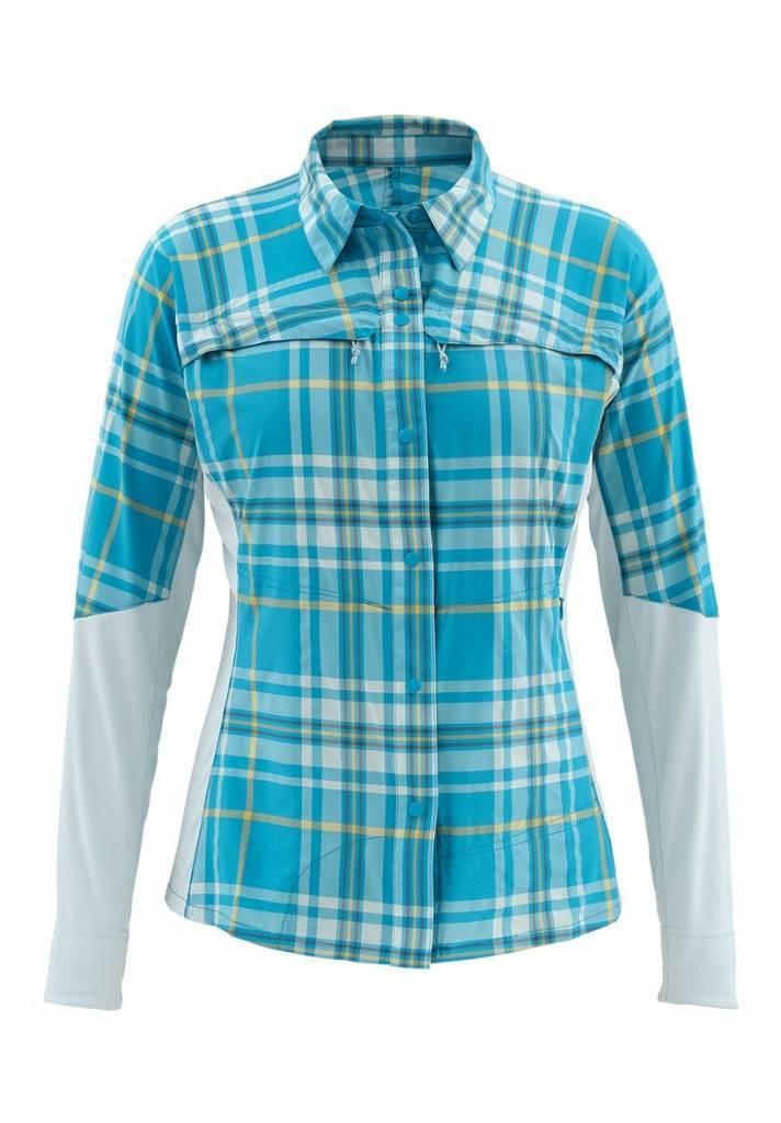 Simms Women's Pro Reina LS Shirt