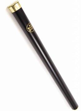 R.L. Winston Logo Aluminum Rod Tube