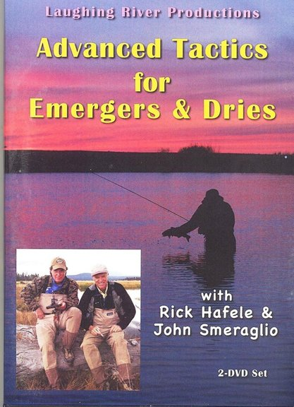 DVD-Advanced Tactics for Emergers & Dries
