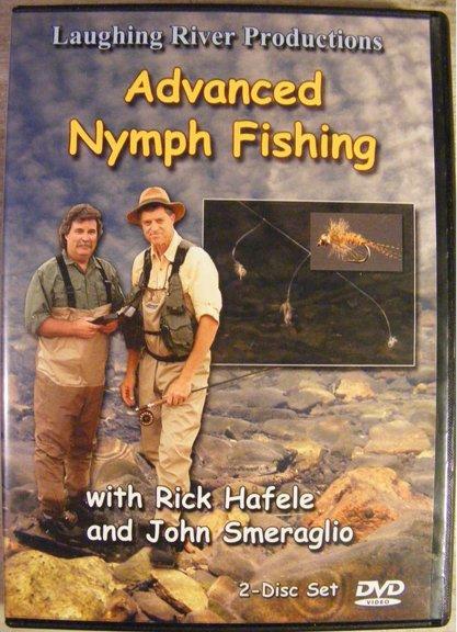 DVD-Advanced Nymph Fishing