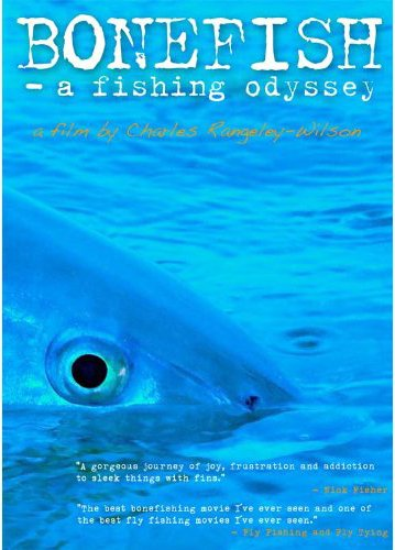 DVD-Bonefish: A Fishing Odyssey