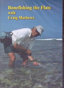 DVD-Bonefishing the Flats