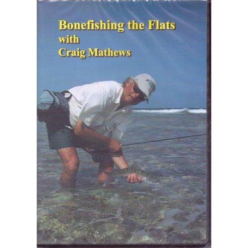 DVD-Bonefishing the Flats