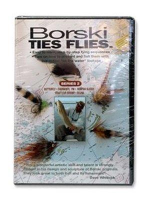 DVD-Borski's Flies Volume 2