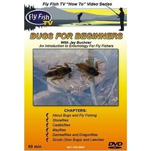DVD-Bugs for Beginners-Buchner