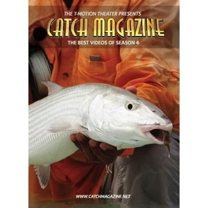 DVD-Catch Magazine Season 4