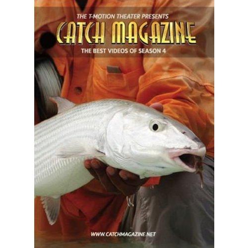 DVD-Catch Magazine Season 4