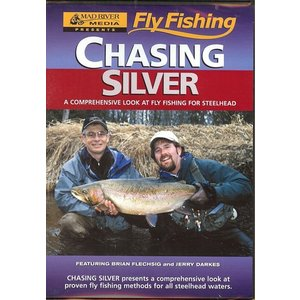 Jamie Howard Films DVD-Chasing Silver