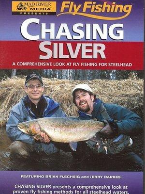 Jamie Howard Films DVD-Chasing Silver