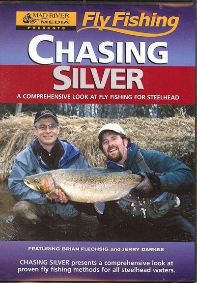 DVD-Chasing Silver