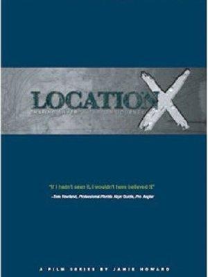 Jamie Howard Films DVD-Chasing Silver: Location X