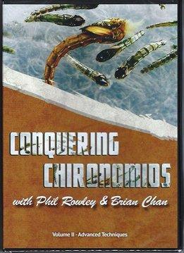 DVD-Conquering Chironomids Vol 2