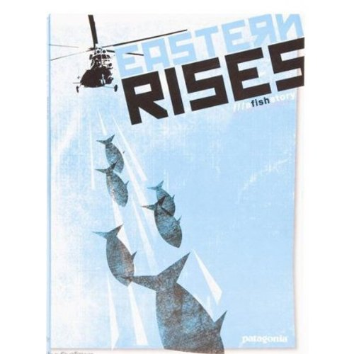 DVD-Eastern Rises - Felt Sole Media