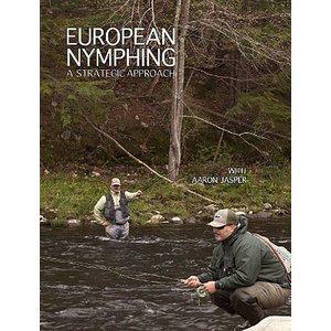 DVD-European Nymphing -Strategic Approach-Jasper