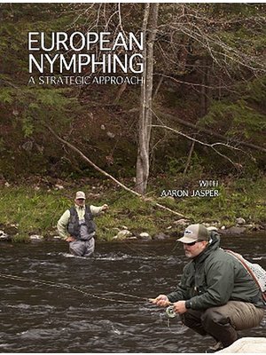DVD-European Nymphing -Strategic Approach-Jasper