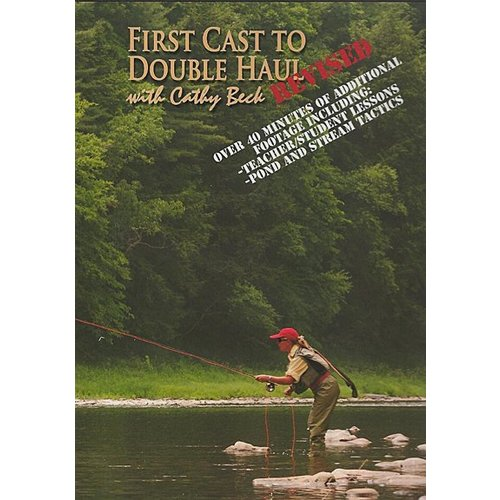 DVD-First Cast to Double Haul- Beck