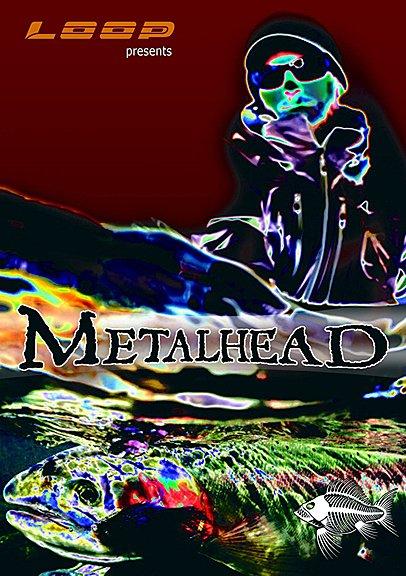 DVD-Fish Bum Diaries Vol 2 - Metalhead