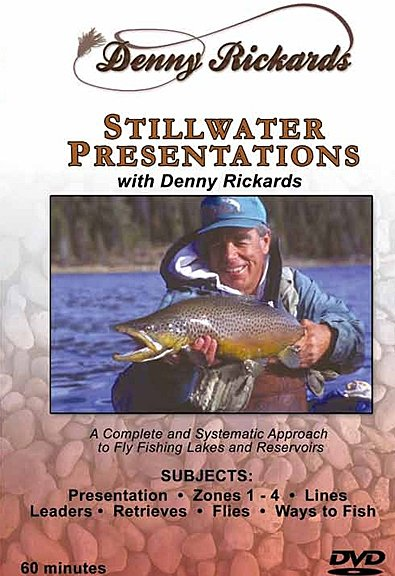 DVD-Stillwater Presentations- Rickards