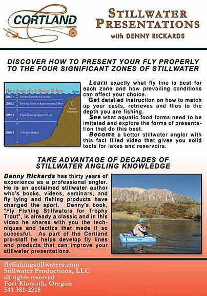 DVD-Stillwater Presentations- Rickards