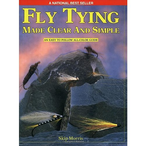 DVD-Fly Tying Made Clear and Simple-Morris
