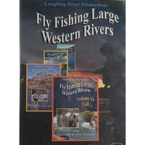 DVD-FlyFishing Large Western Rivers-Winter