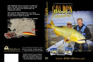 DVD-Golden Torpedoes