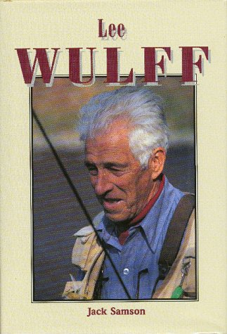 Book-Lee Wulff