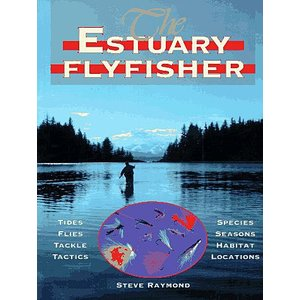Book-Estuary Fly Fisher- Raymond