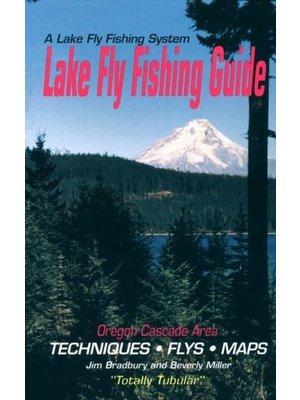 Book-Lake FlyFishing Guide- Bradbury