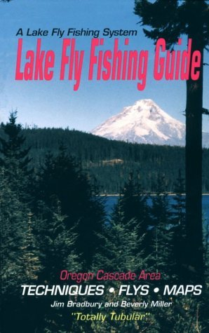 Book-Lake FlyFishing Guide- Bradbury