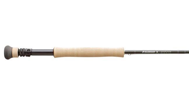 Sage X Fly Rod