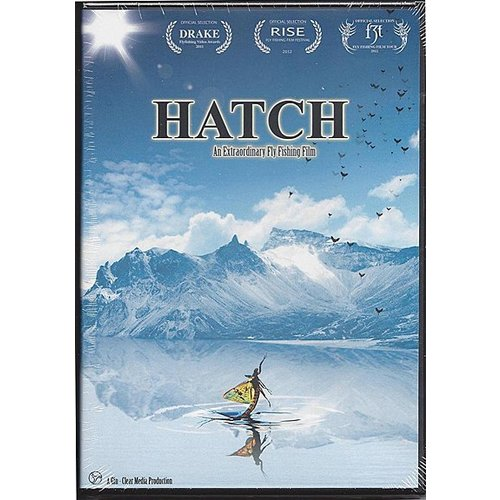 DVD-Hatch