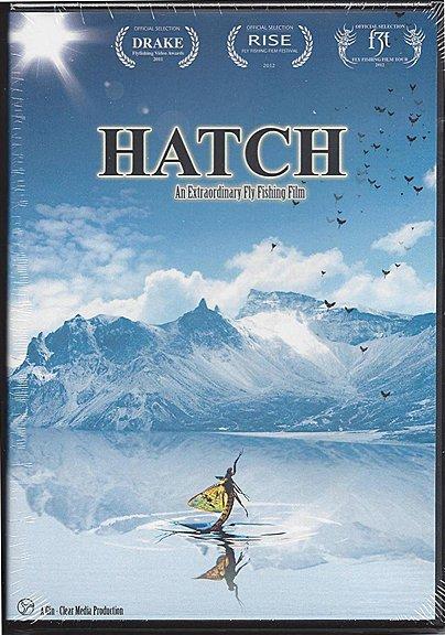 DVD-Hatch