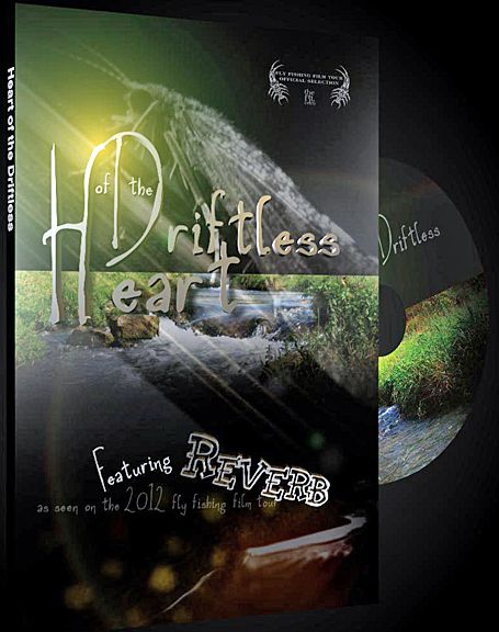 DVD-Heart of the Driftless