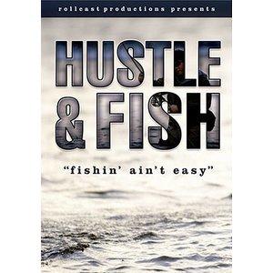 DVD-Hustle & Fish