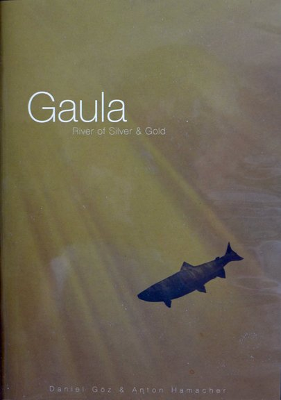 DVD-River of Silver and Gold - Gaula