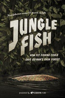 DVD-Jungle Fish