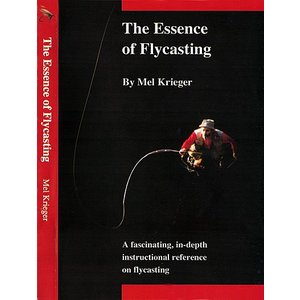 DVD-The Essence of Flycasting