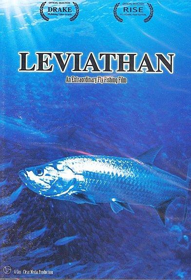 DVD-Leviathan-Gin Clear Media
