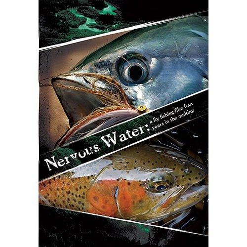 DVD-Nervous Water