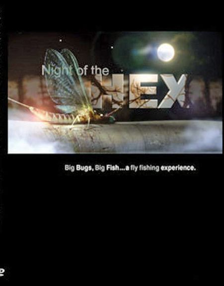 DVD-Night of the Hex - Thompson