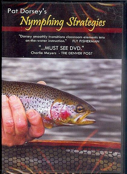 DVD-Nymphing Strategies-Dorsey
