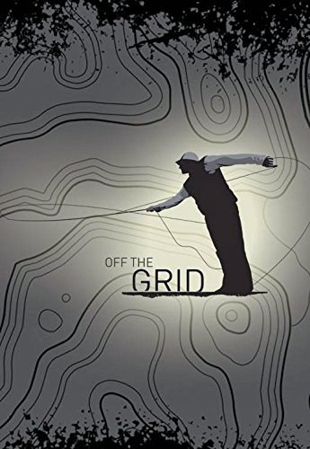 DVD-Off the Grid - R A Beattie
