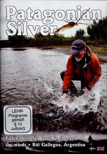 DVD-Patagonian Silver