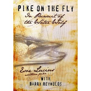 DVD-Pike on the Fly-Water Wolf-Reynolds